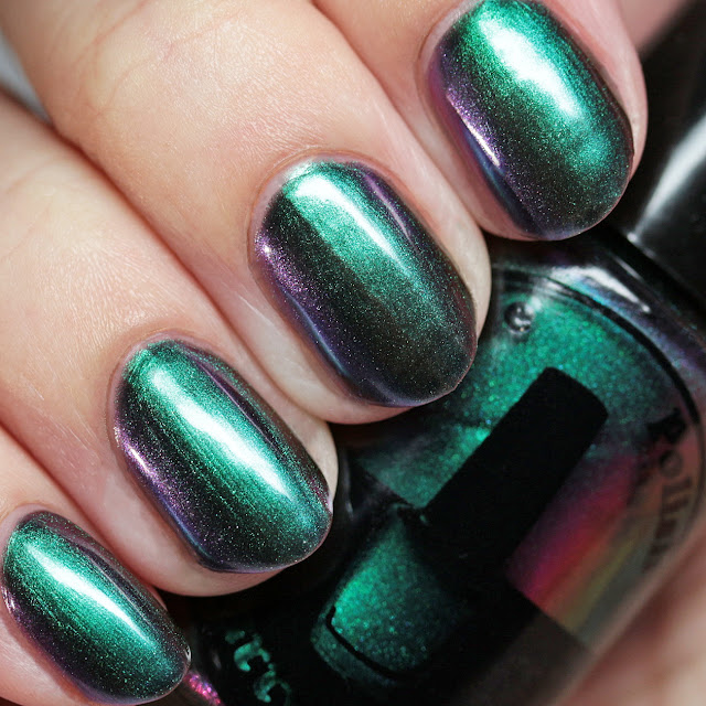Indie Polish by Patty Lopes Fiona