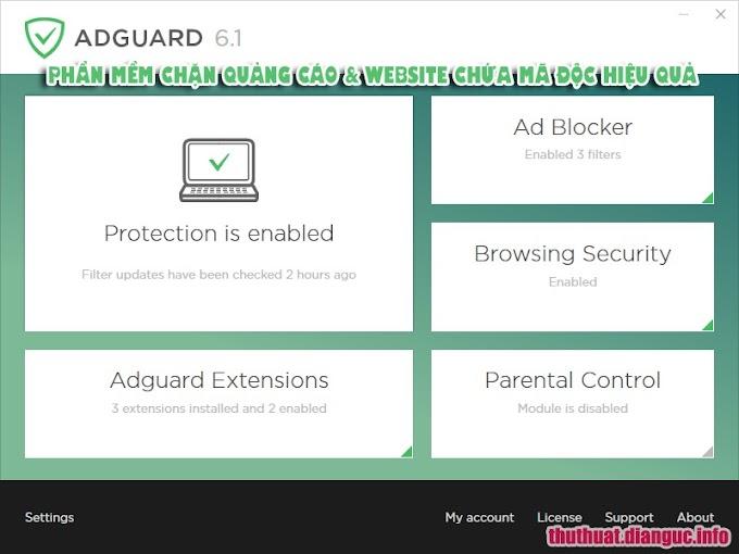 Download Adguard Premium 7.0.2405.6085 Full Cr@ck