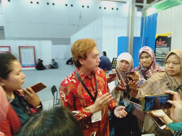 Konstruksi Infrastruktur Indonesia 2019