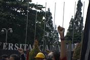 Aliansi Rakyat Bergerak Yogyakarta Menuntut Cabut RUU Omnibus Law Dari Prolegnas