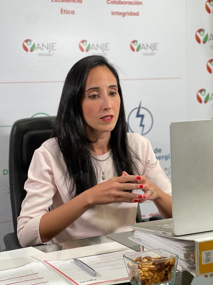 ANJE TRATA TEMAS LEGALES PARA EMPRESARIOS DE CARA A REALIDAD POST-COVID