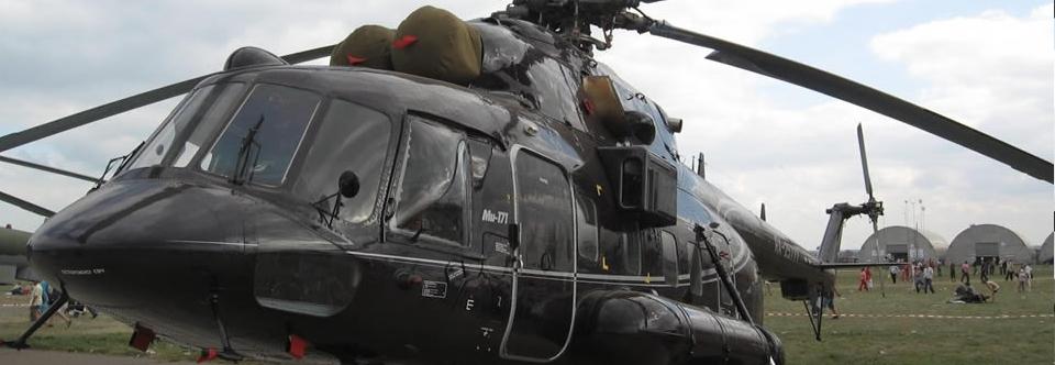 Російські гелікоптери для Китаю оснащуються українськими двигунами