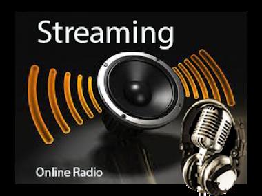 Radio streaming en Vivio