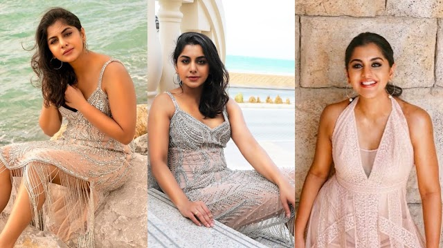 Meera Nandan Latest Hot Photos