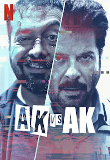 Download AK vs AK (2020) Full Movie Hindi 720p 850MB HDRip