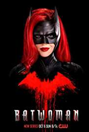 Download Batwoman