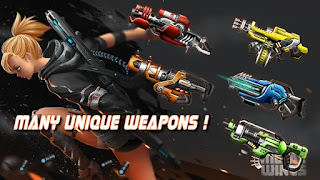 Metal Wings: Elite Force Apk Mod Dinheiro Infinito
