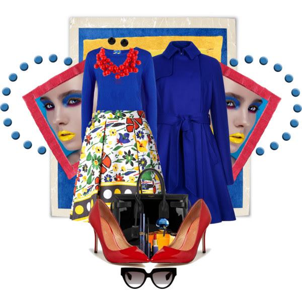NEBOJTE SA VÝRAZNÝCH SUKNÍ_Katharine-fashion is beautiful_Kvetovaná sukňa_Katarína Jakubčová_Fashion blogger