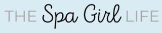 the spa girl life logo
