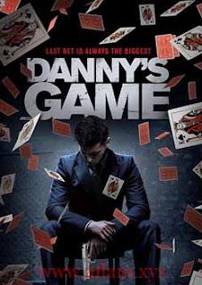 مشاهدة فيلم Danny's Game 2020 مترجم