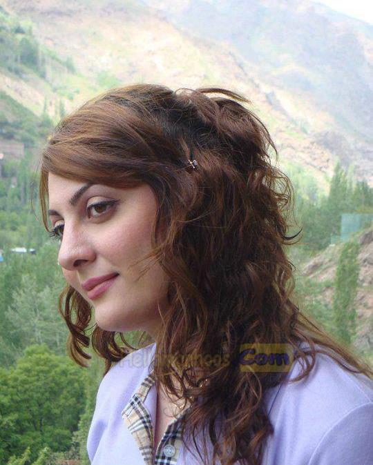 Beautiful girl in pakistan peshawar