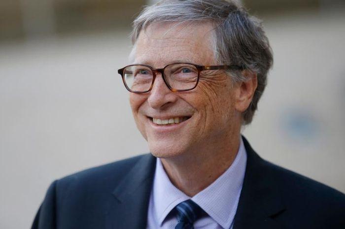 Prediksi Bill Gates Terkait Kedatangan Virus Corona dan Akhir Wabah Ini, naviri.org, Naviri Magazine, naviri
