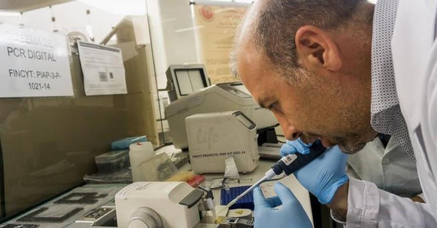 Investigadores de Universidad San Martín trabajan en tratamientos más precisos para cáncer de pulmón