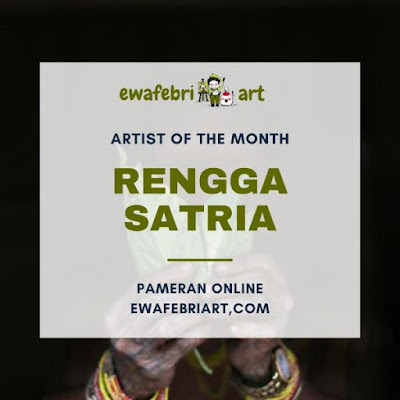 blog seni indonesia | pameran online rengga satria
