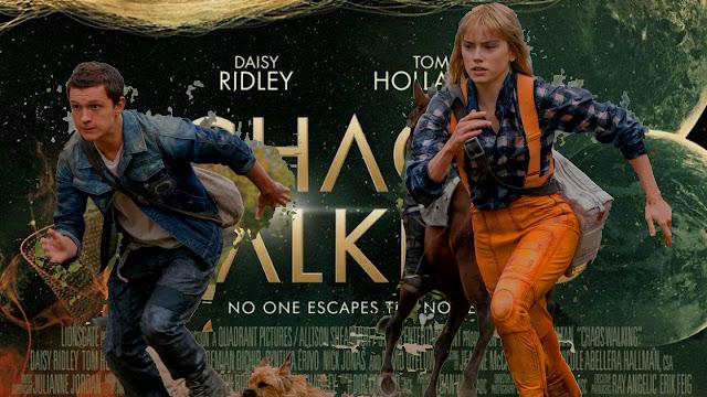 Review Film Chaos Walking