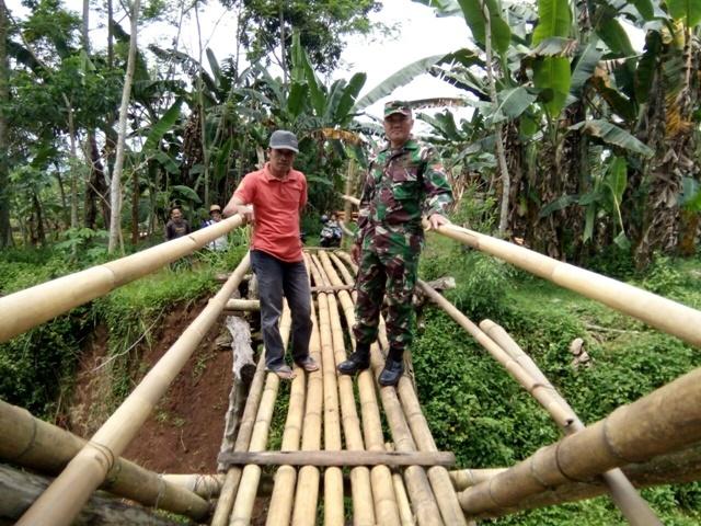 Jembatan Gantung Subah