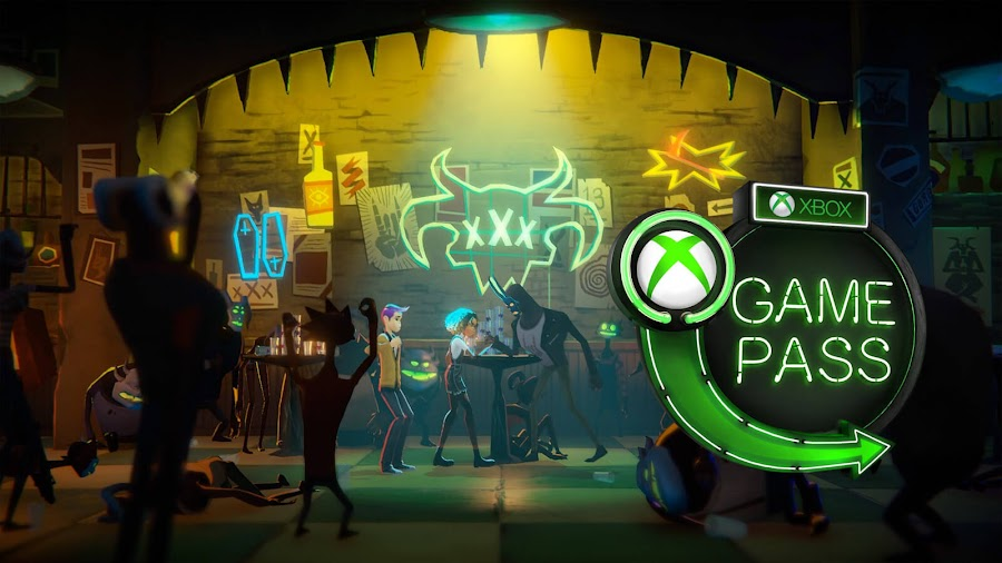 xbox game pass 2019 afterparty xb1 night school studio