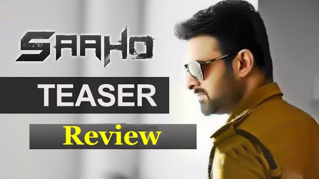 New suuth Movie Saaho HD Wallpapers