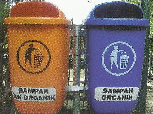 Mengenal Jenis Sampah