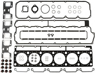 CAT 3116, Cylinder head Gasket, Brand New, unused, generator