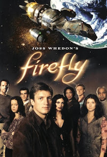 How Many Seasons Of Firefly?