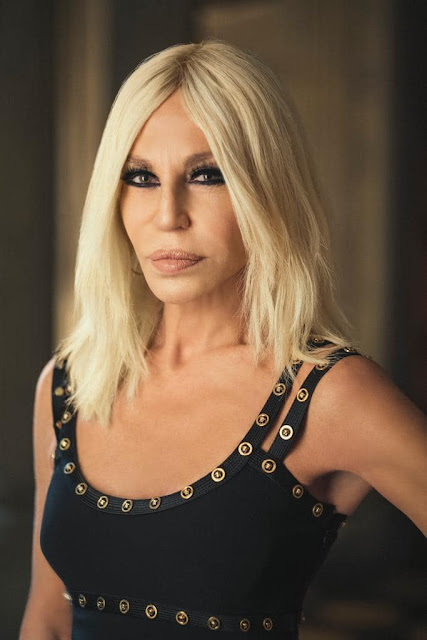 donatella versace china
