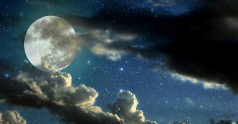 Ngeri! Inilah 3 Hal Yang Akan Terjadi Pada Bumi Jika Bulan Tiba-Tiba Lenyap