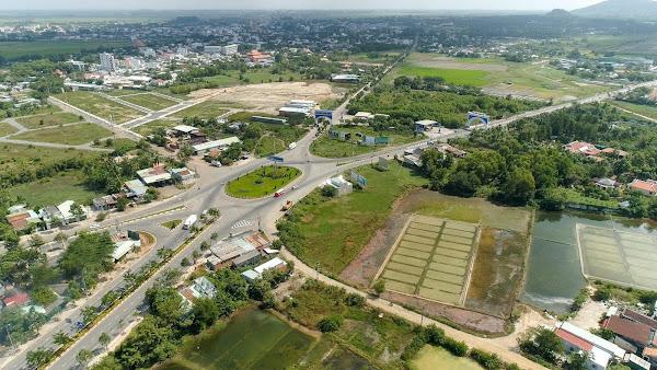 Hồ Tràm phát triển giao thông, tạo lực đẩy mạnh mẽ cho địa ốc