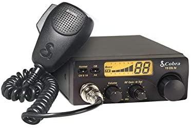 Cobra 19DXIV Professional CB Radio