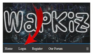 Wapkiz Home Page