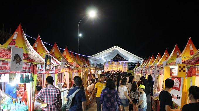 Serius? Bawa Pulang BMW Sport Tanpa Bayar di Wiraland Family Carnival?