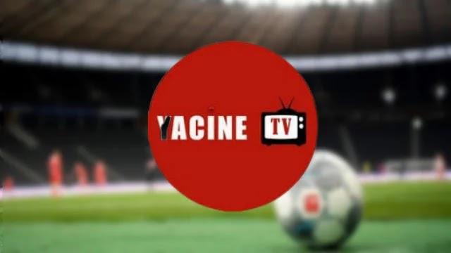 تحميل تطبيق yacine tv بث مباشر آخر إصدار