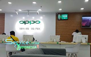 Service Center Oppo di Probolinggo