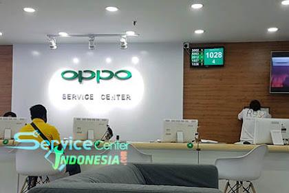 Service Center Oppo Probolinggo, Jawa TImur