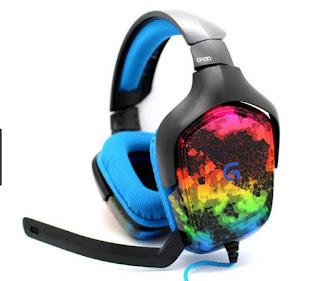 Logitech headphone online buy