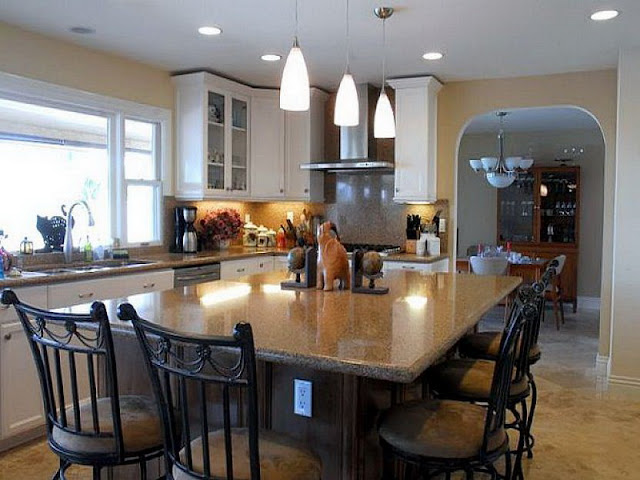 Make your Kitchen Spacious with Small Kitchen Tables Make your Kitchen Spacious with Small Kitchen Tables 10