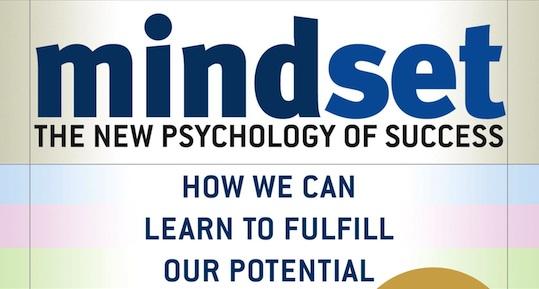 """Керол Двек """"Гнучка свідомість. Новий погляд на психологію розвитку дорослих і дітей"""