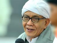 Photo Abuya Sy Amran Waly Al Khalidy