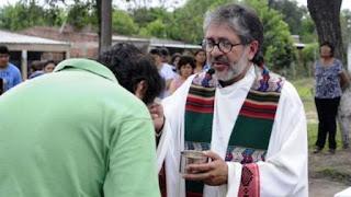 sacerdote asesinado en Tucumán