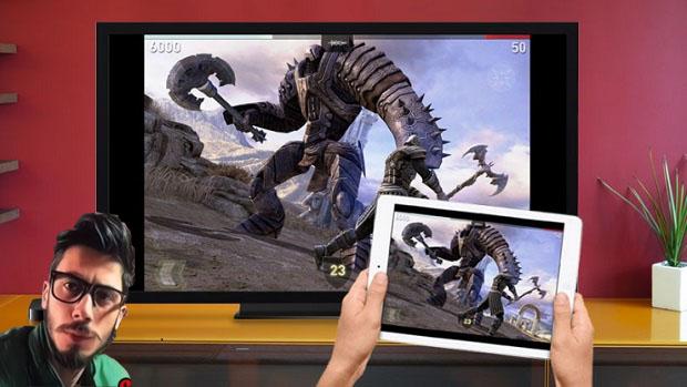 كيفية توصيل جهاز iPhone أو iPad بشاشة التلفاز بكل سهولة
