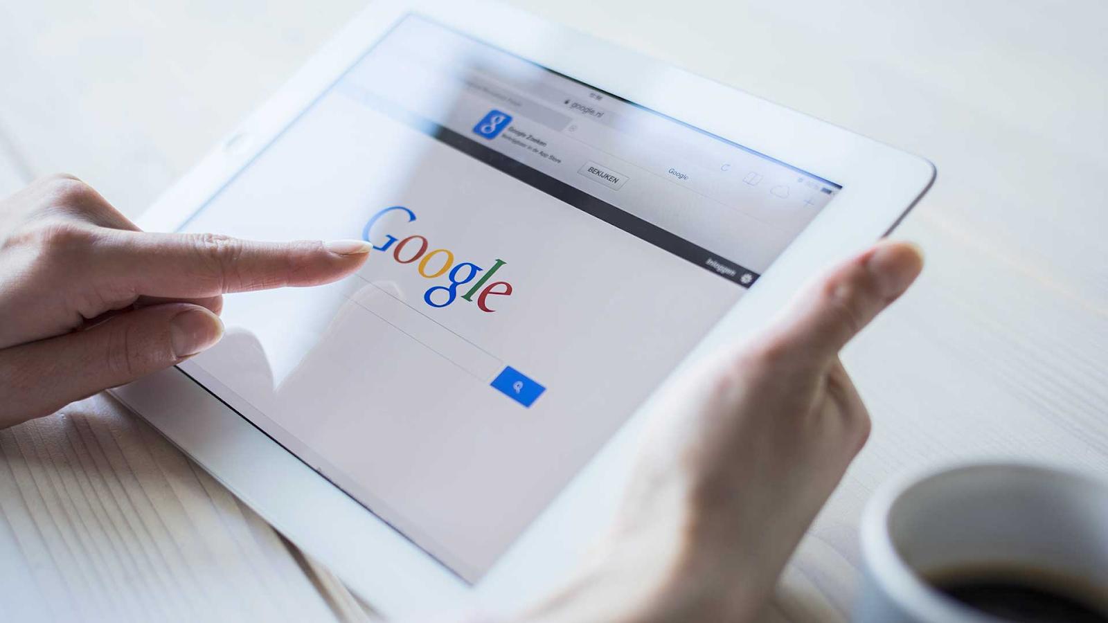 cambio algoritmo de google