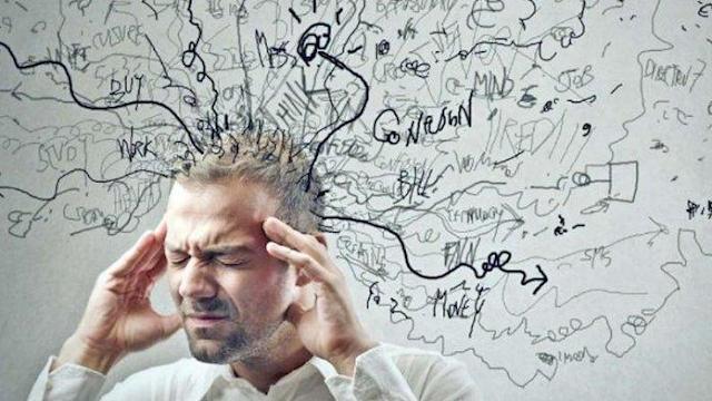 Perbedaan stres dan Depresi Serta cara mengatasinya