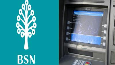Cara Daftar BSN Online Banking 2020 (Register di mybsn.com.my)