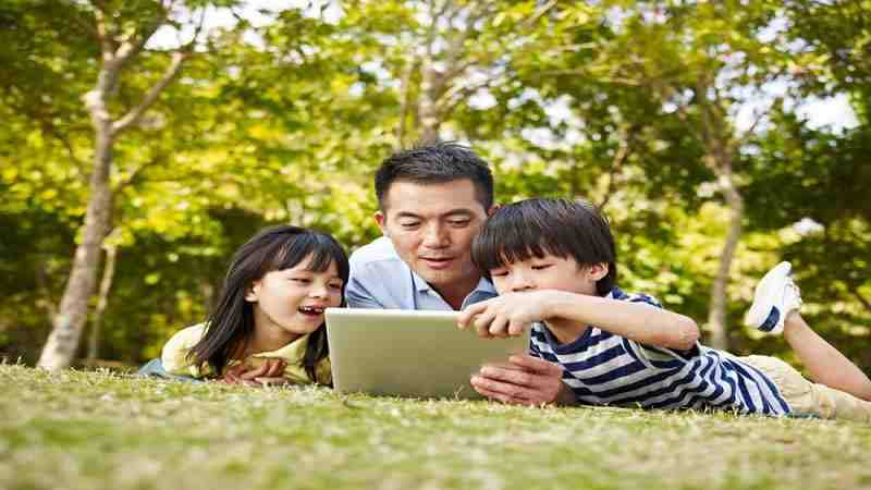 Trik Jitu Menjaga Kesehatan Mental Anak dengan 30 Menit Quality Time