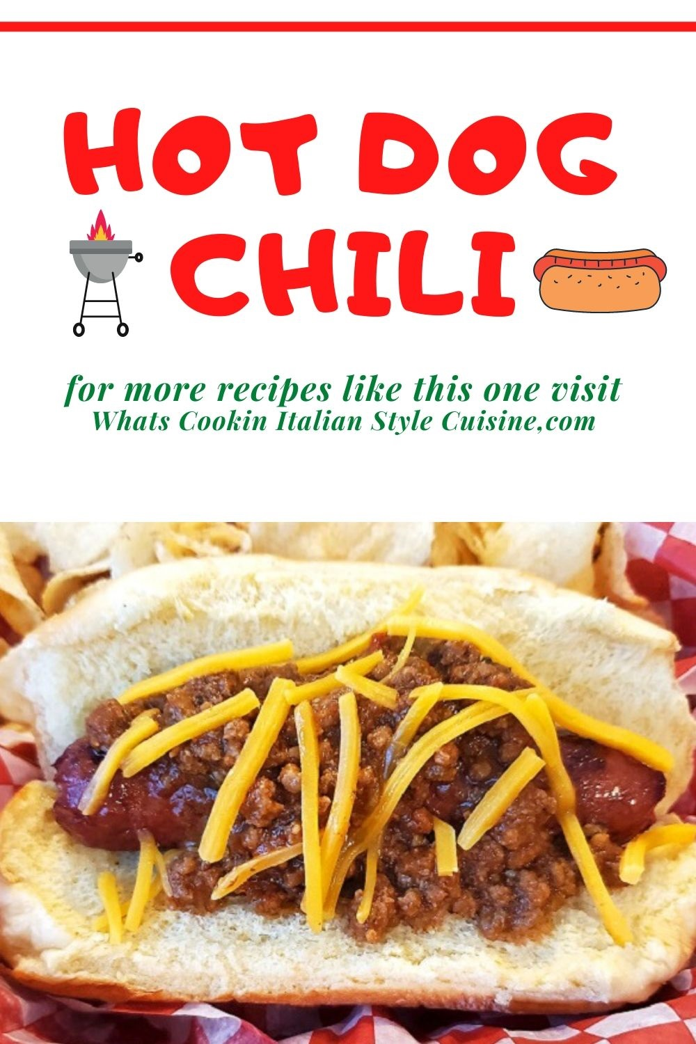 this is a pin for later on how to make hot dog chili like Coney Island