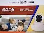 Cara Setting IP CAMERA SPC Wireless Smart Babycam Ke Handphone