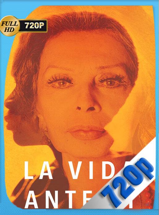 La Vida Ante Sí  (The Life Ahead)  (2020) HD 720p Latino [GoogleDrive] [tomyly]