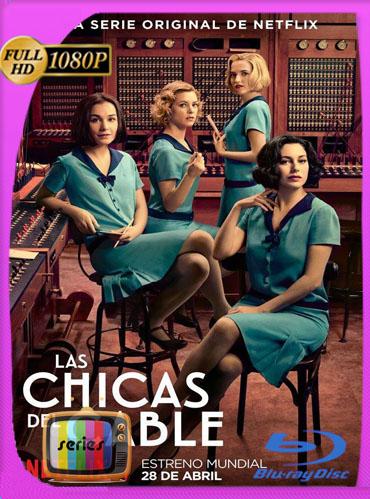Las Chicas del Cable (2018) Temporada 1-2-3-4 HD [1080p] Castellano [GoogleDrive] TeslavoHD