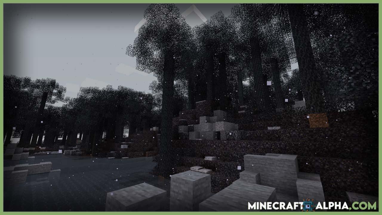 New Desolation Mod