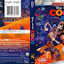 Disney Pixar Coco Bluray Cover